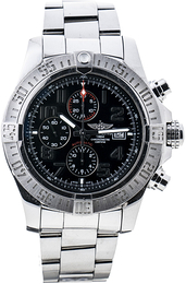 Breitling Super Avenger II Chronograph  A1337111.BC28.168A
